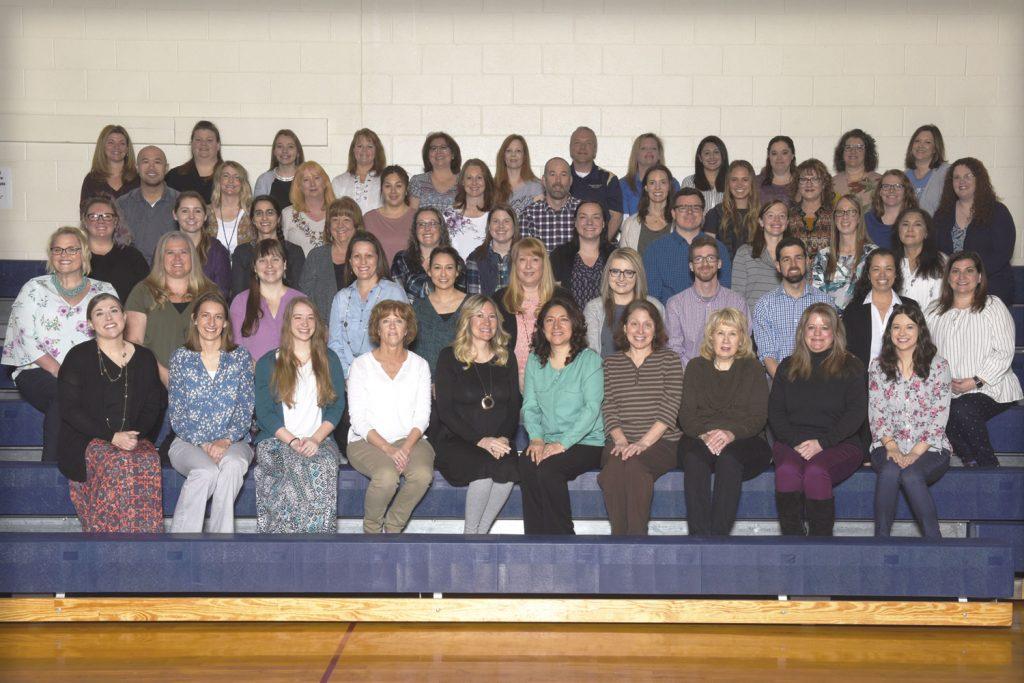 Thunder Valley K-8 Staff